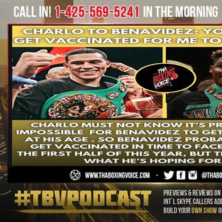 "☎️Jermall Charlo: I'll Fight GGG🔥Eubank Daddy Was Shivering❓I'm NOT 168 Pounder😱""Vaccines Only""🙄"