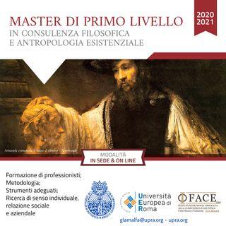 Master in consulenza filosofica. Intervista al prof. Guido Traversa