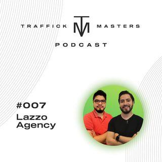 Traffick Masters Podcast #007 E-commerce que sí vende