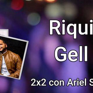 Riqui Gell