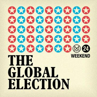 Monocle 24: The Global Election