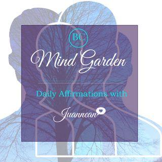 Affirmation Meditation: I Am Aware of My Abundance.