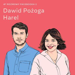 O odpowiedzialnym podejściu do mody - Harel i Dawid Pożoga