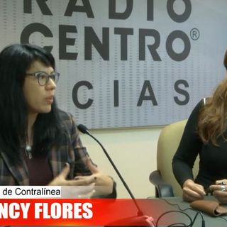 La corrupción continúa en la Conade: Nancy Flores