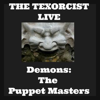 Demons: The Puppet Masters