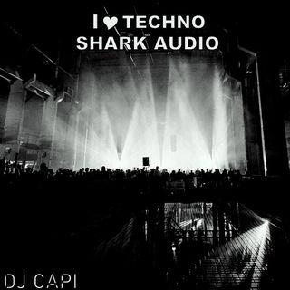 Shark Audio -  I Love Techno
