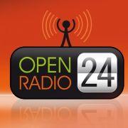 Open Radio 24 Live