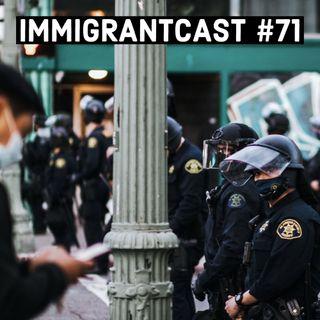 Протесты в США, расизм и полицейский произвол - экстренный выпуск