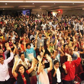 Why Praise & Worship?