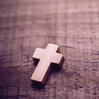 LIMITED: Lenten Conference #1