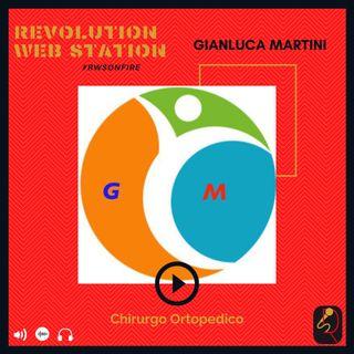 INTERVISTA GIANLUCA MARTINI - CHIRURGO ORTOPEDICO