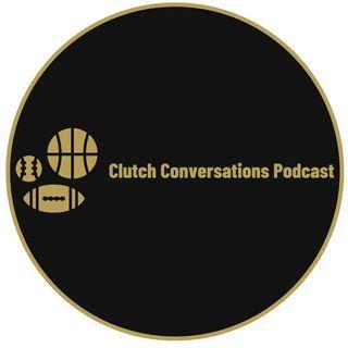 Clutch Conversations: Kel Dansby