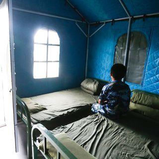 Boot Camp - Brutale Umerziehung von jungen Menschen