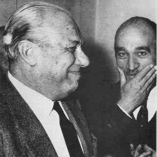 Intervista a Junio Valerio Borghese (1971)