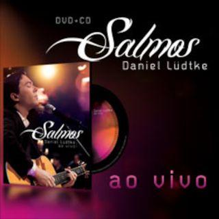 DVD Salmos -  Os Meus Labios Te Louvam