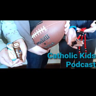 Episode 2 - St. Patrick's Day