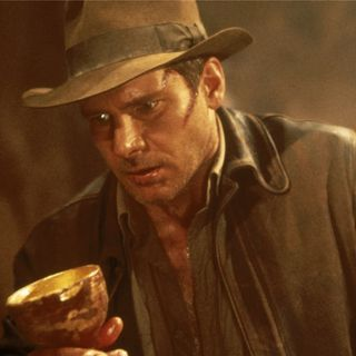 Hero Heads Podcast - Indiana Jones