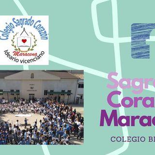 01 ¡Sigue al Colegio Sagrado Corazón de Maracena!