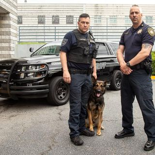 EP:91 Reality TV Gives Gwinnett Finest An Opportunity To Show The Public What They Do