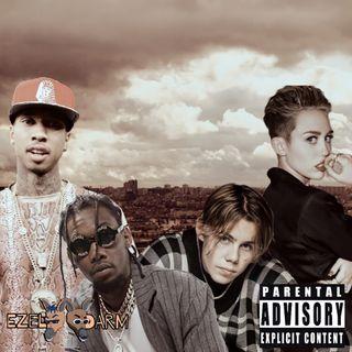 Taste X Without You - Tyga, The Kid LAROI, Offset, Miley Cyrus