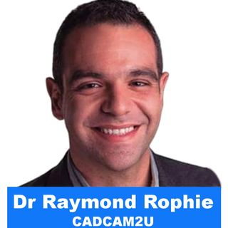 Dr Raymond Rophie - S1 E11 Dental Today Podcast -  #labmediatv #dentaltodaypodcast #dentaltoday