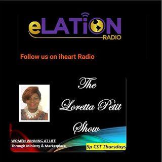 The Loretta Petit Show