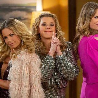 TV Party Tonight: Fuller House (season 4)