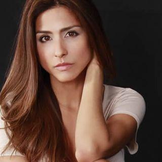 E. 23 | Aida Bossa. Conoce el mundo de la actuación sin tapujos.