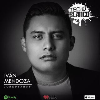 Techo Blanco - Cap 6 Ivan Mendoza-