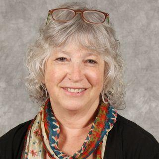 Ellen Rose: Joyful Weaving