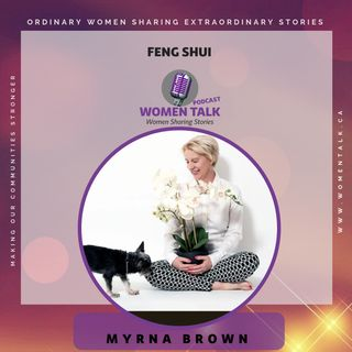 Feng Shui with Myrna Brown