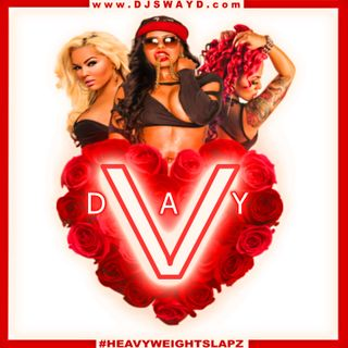 www.DJSwayd.com presents #VDAY