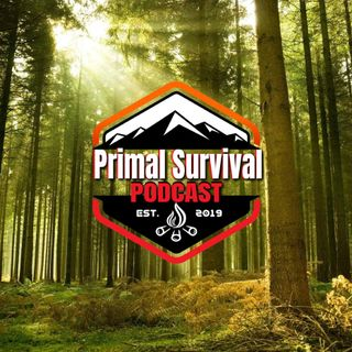 Primal Survival Podcast