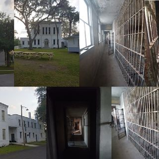 Ep. 385 - Old Clay County Jail