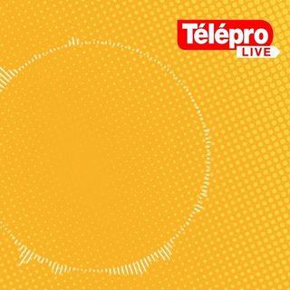 Télépro Live avec Christophe Beaugrand