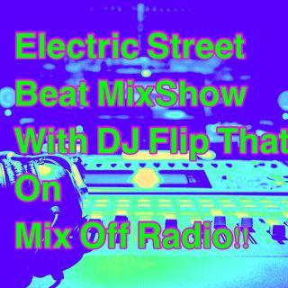 Electric Street Beat MixShow 12/7/20 (Live DJ Mix)