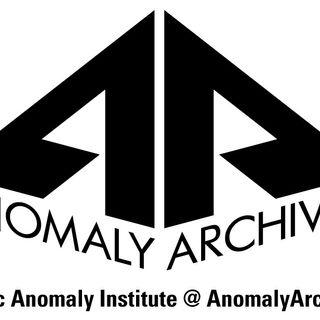 Anomaly-NOW! 10/7/2020