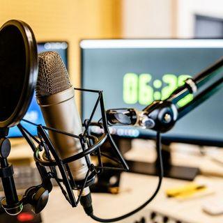 RADIO VOIX SPECIALE Puntata n.4