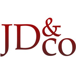 JD&Co ReOrg