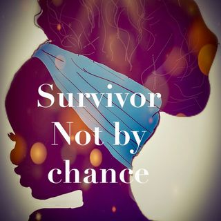 Survivor Not By Chance Podcast - Special Guest Mark Momplaisir