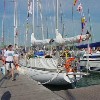 Are all the marinas full ? ...... How is the current availability of berthing in UK and EU in 2021?