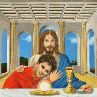 DOMINGO 18 DE ABRIL (III de Pascua)