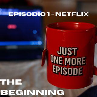 Ep. 1 - La Nascita Di Netflix