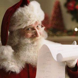 Lettera (politicamente corretta) a Babbo Natale