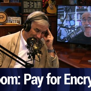 Zoom Will Make You Pay for Encryption | TWiT Bits