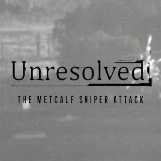 The Metcalf Sniper Attack