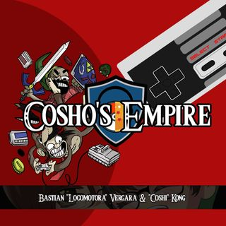 Cosho's Empire #13: Welcome to Silent Hill (ft. Jimbo Jackson)