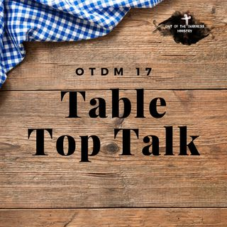 OTDM17 Table Top Talk