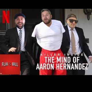 Killer Inside: The Mind of Aaron Hernandez w/ Brian Kenny and Ryne DiPerna