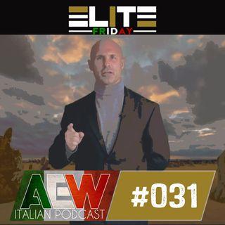Elite Friday - Episodio 031